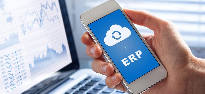 Peran ERP dalam Perusahaan
