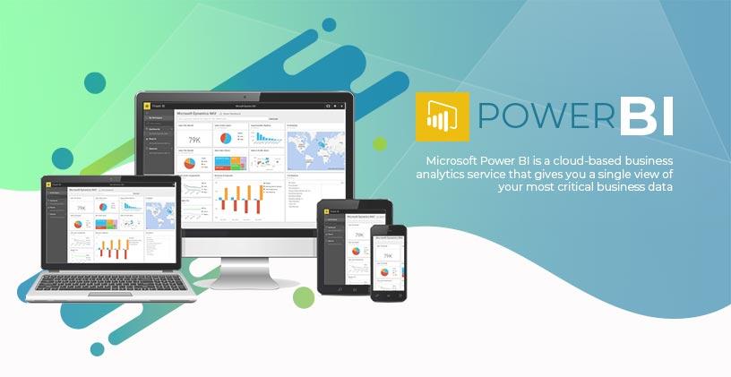 Pengertian Microsoft Power BI