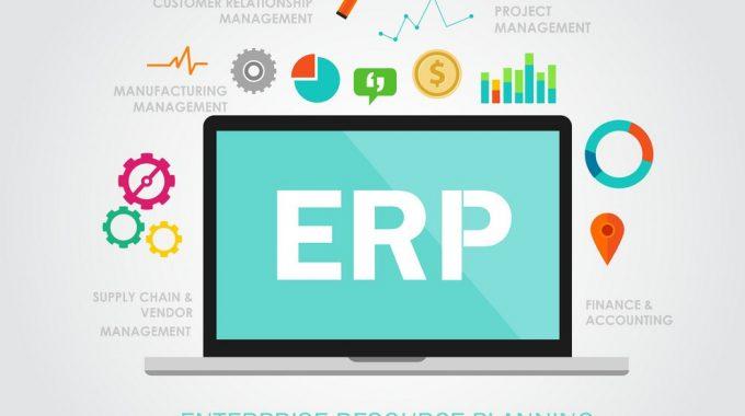 Software ERP Sistem