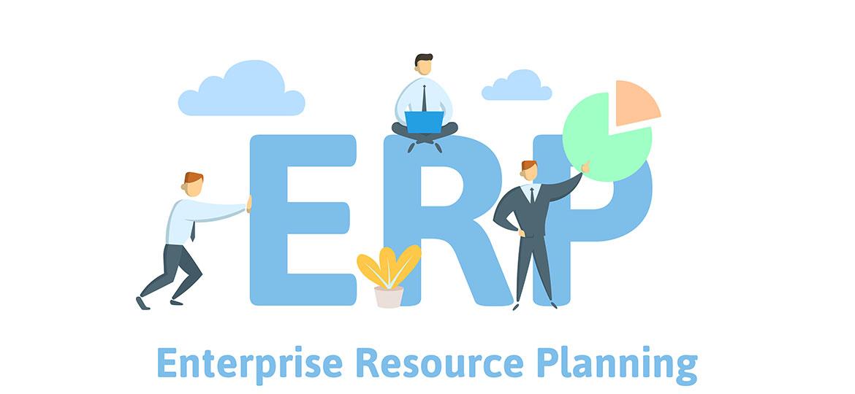 Keuntungan Menggunakan Sistem ERP